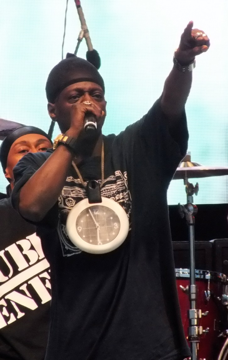 Flava Flav (Public Enemy)